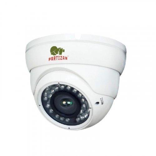 IP Камера Partizan IPD-VF2MP-IR v2.1 Cloud