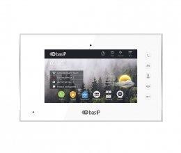 BAS-IP AQ-07L White