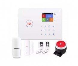 PoliceCam WIFI GSM 68W