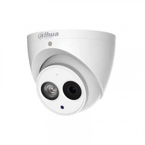 Dahua Technology DH-IPC-HDW4431EMP-AS-S4 (2.8 ММ)