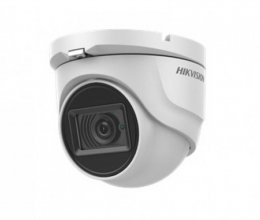 Turbo HD Камера Hikvision DS-2CE76H8T-ITMF  (2.8 мм)