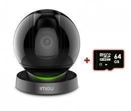 Поворотная Беспроводная IP Камера IMOU Ranger Pro (Dahua IPC-A26HP)