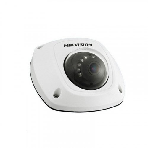 Turbo HD Камера Hikvision DS-2CS58D7T-IRS (2.8 мм)