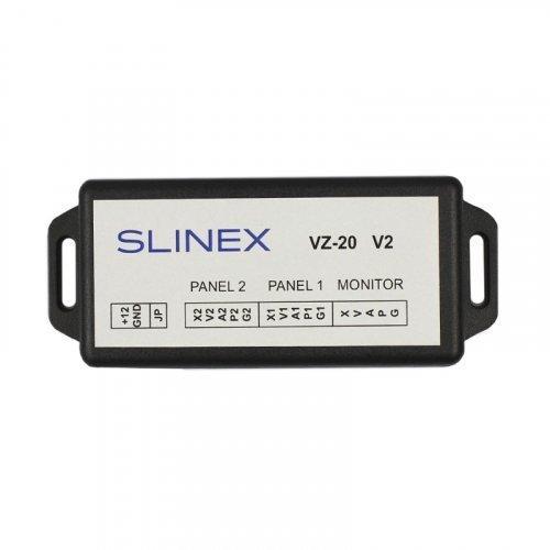 Разветвитель SLINEX VZ-20  V2