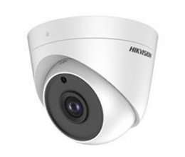 Turbo HD Камера Hikvision DS-2CE56H0T-ITPF (2.4 мм)