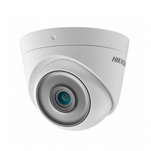 Turbo HD Камера Hikvision  DS-2CE76D3T-ITPF (2.8 мм)