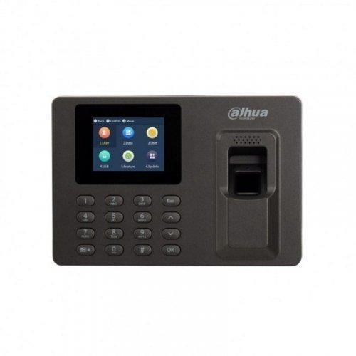 Терминал учёта рабочего времени Dahua  DHI-ASA1222E-S