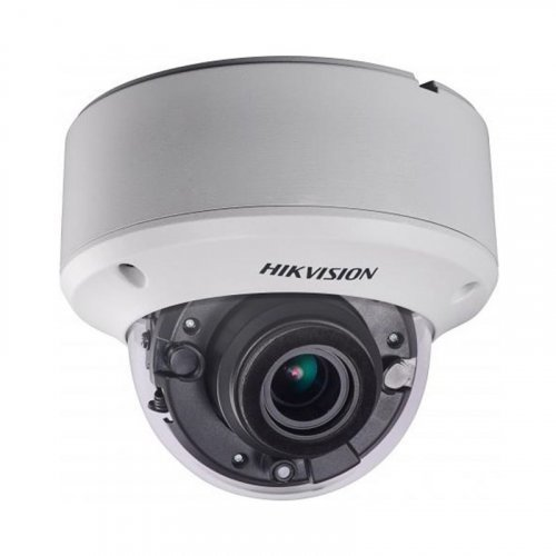 Turbo HD Камера Hikvision  DS-2CE59U8T-VPIT3Z ( 2.8-12 мм)