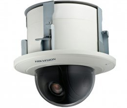 Turbo HD Камера Hikvision DS-2AE5232T-A3(C)