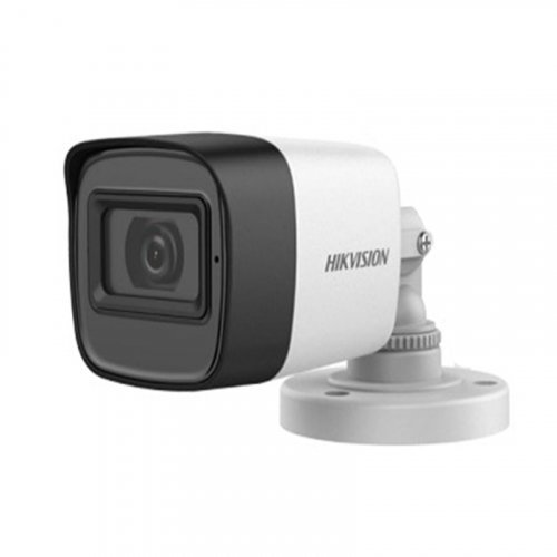 Turbo HD Камера Hikvision DS-2CE16H0T-ITPFS (2.8 мм)