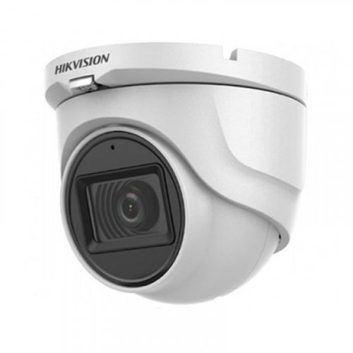 Turbo HD Камера Hikvision DS-2CE76H0T-ITMFS (2.8 мм)