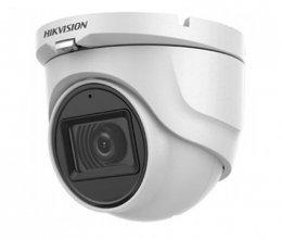 Turbo HD Камера Hikvision DS-2CE76H0T-ITMFS (2.8 мм)