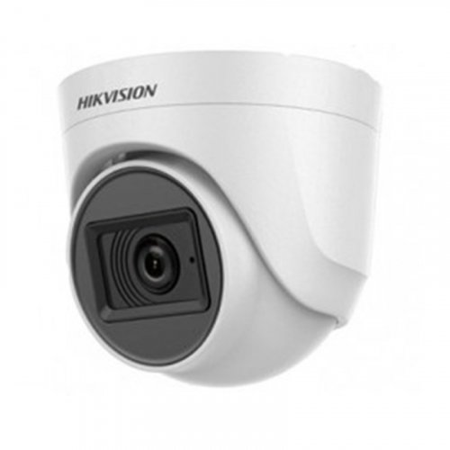 Turbo HD Камера Hikvision  DS-2CE78H0T-IT3FS (2.8 мм)