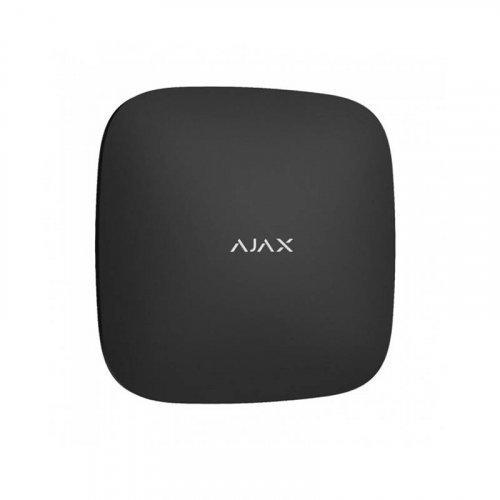 Ретранслятор сигнала Ajax ReX черный