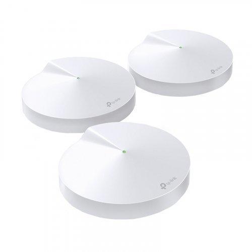 Маршрутизатор  Mesh Wi-Fi система Deco P7
