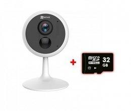 IP камера Ezviz CS-C1C (D0-1CD2WFR)