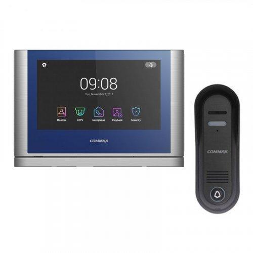 Комплект домофона  Commax CDV-1024MA и Commax DRC-4CPHD2