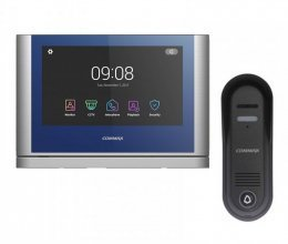Commax CDV-1024MA и Commax DRC-4CPHD2