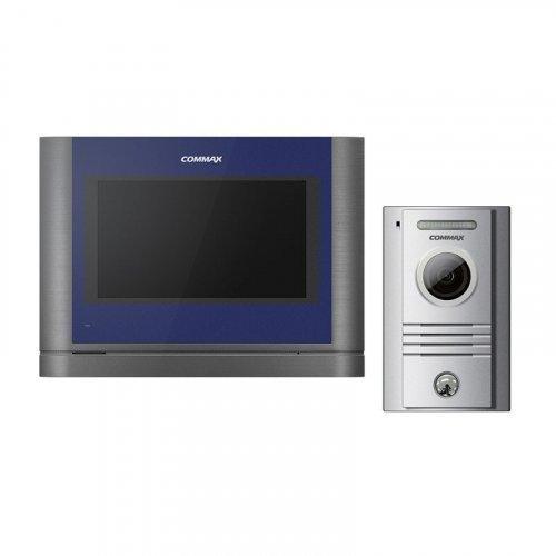 Комплект домофона  Commax CDV-704MA  и Commax DRC-40KHD