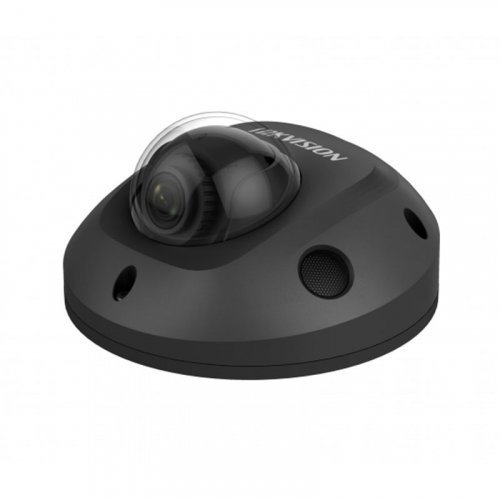 IP Камера Hikvision DS-2CD2563G0-IS (2.8 мм) Черная