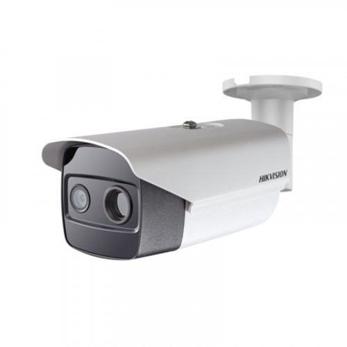 IP Камера  Hikvision DS-2TD2636-10