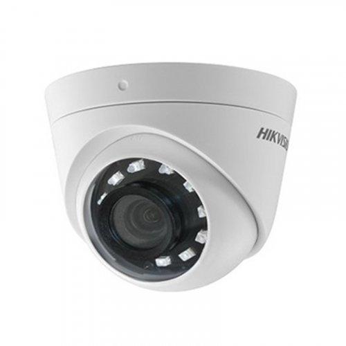 Turbo HD Камера Hikvision DS-2CE56D0T-I2PFB (2.8 мм)