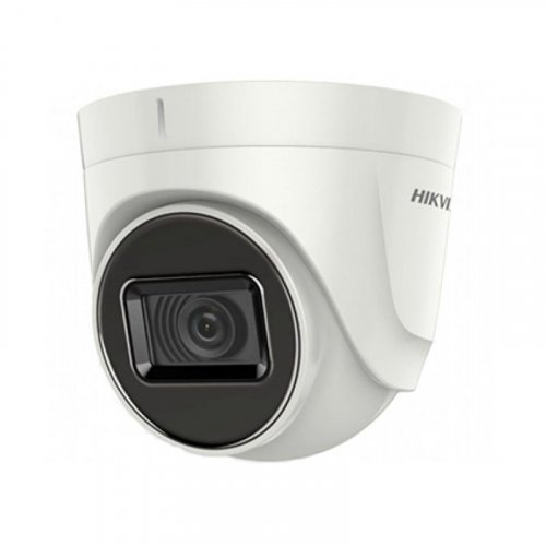 Turbo HD Камера Hikvision DS-2CE76U0T-ITPF (3.6 мм)
