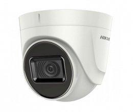 Turbo HD Камера Hikvision DS-2CE76U0T-ITPF (3.6 мм)