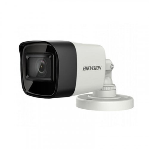 Turbo HD Камера Hikvision  DS-2CE16U0T-ITF (2.8 мм)