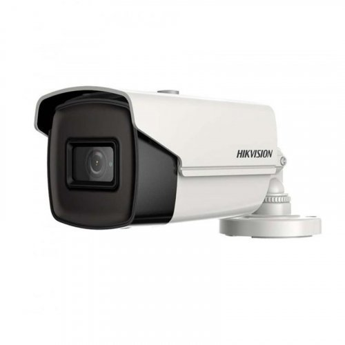 Turbo HD Камера Hikvision  DS-2CE16U0T-IT3F (3.6 мм)