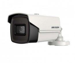 Turbo HD Камера Hikvision  DS-2CE16U0T-IT3F (3.6 мм)