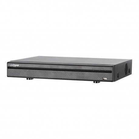 Видеорегистратор Dahua Technology  DHI-XVR5104HE-X1