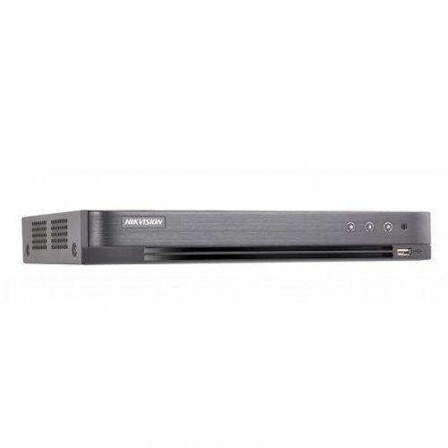 Видеорегистратор Hikvision DS-7204HQHI-K1 (4 АУДИО+4/1 ТРЕВОГА)