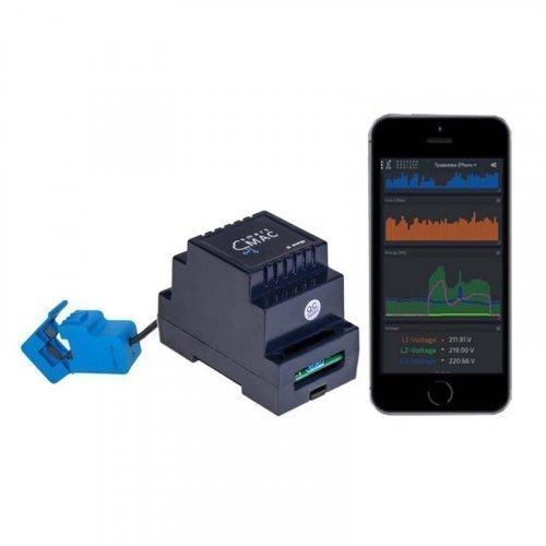 Энергомонитор smart-MAC D101-21