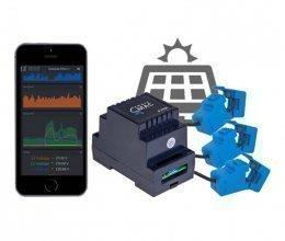 Энергомонитор smart-MAC D103-22