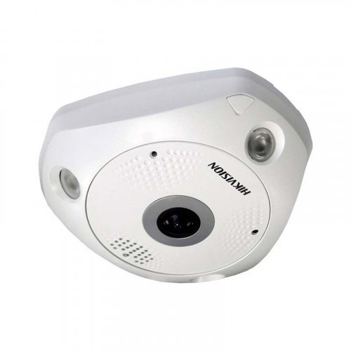 IP Камера Hikvision DS-2CD63C5G0-IVS