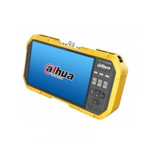 Инструмент для тестирования Dahua PFM907