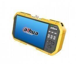 Прибор для тестирования Dahua PFM907