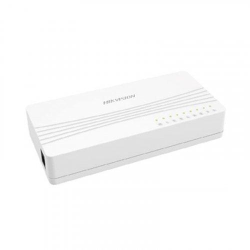 Коммутатор Hikvision DS-3E0508D-E