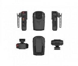 Портативный видеорегистратор Hikvision DS-MH2111/32G/GLF