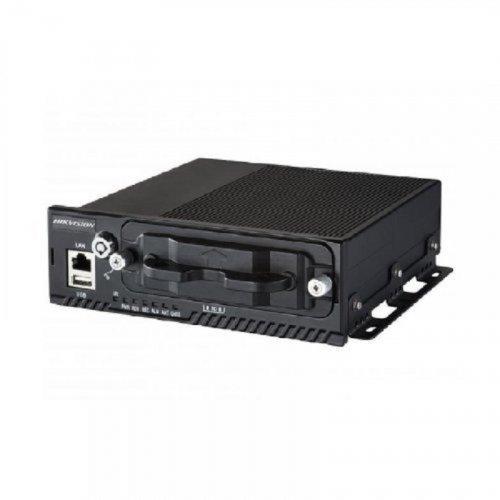 IP видеорегистратор Hikvision  DS-M5504HNI