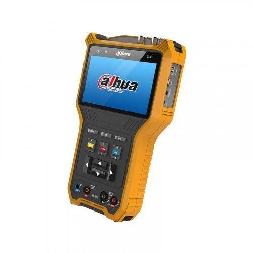 Инструмент аналоговый тестер Dahua PFM905-E