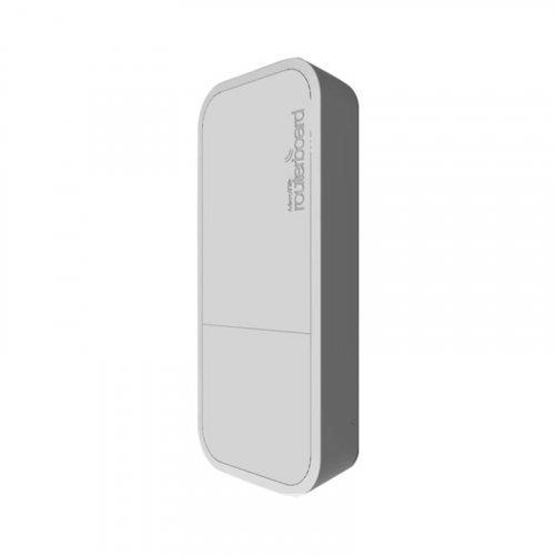 Wi-Fi точка доступа MikroTik RBwAPG-5HacT2HnD white
