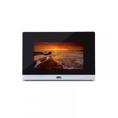 ATIS AD-750FHD S-Black