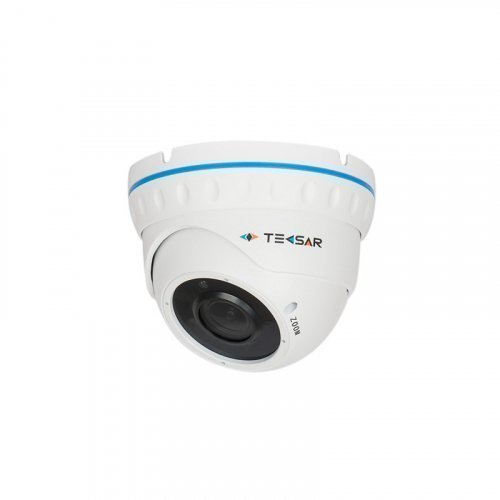 IP Камера Tecsar Beta IPD-5M30V-SD-POE