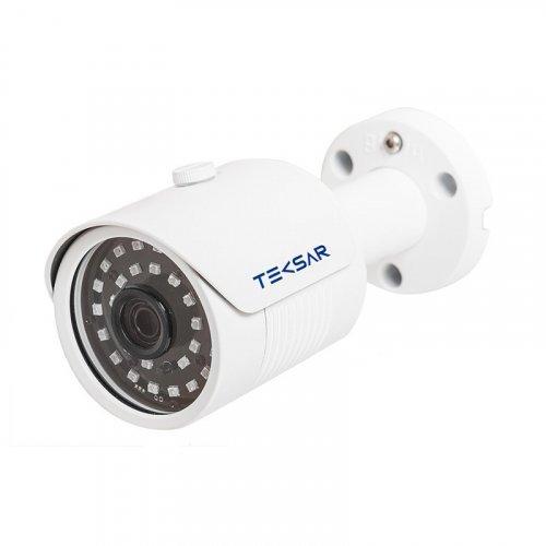 AHD Камера Tecsar AHDW-40F8ML