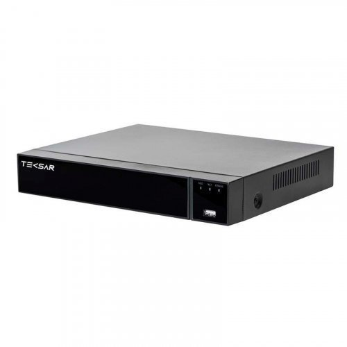 Видеорегистратор IP Tecsar NVR 25CH2H-QHD