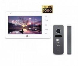 Комплект домофона  NeoLight Neokit HD + Black