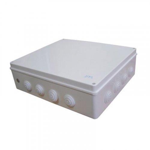 Монтажная коробка Аско-Укрем РК 400х350х120