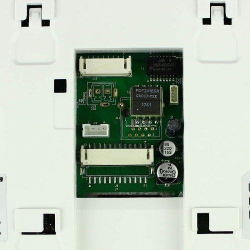 Видеодомофон Dahua DHI-VTH5221DW-S2